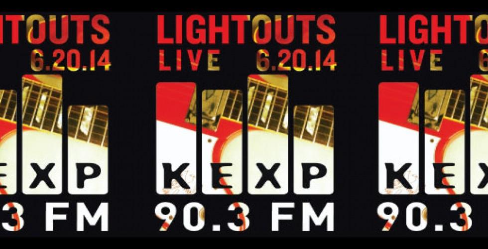 LIGHTOUTS-kexp-6-20-14--banner
