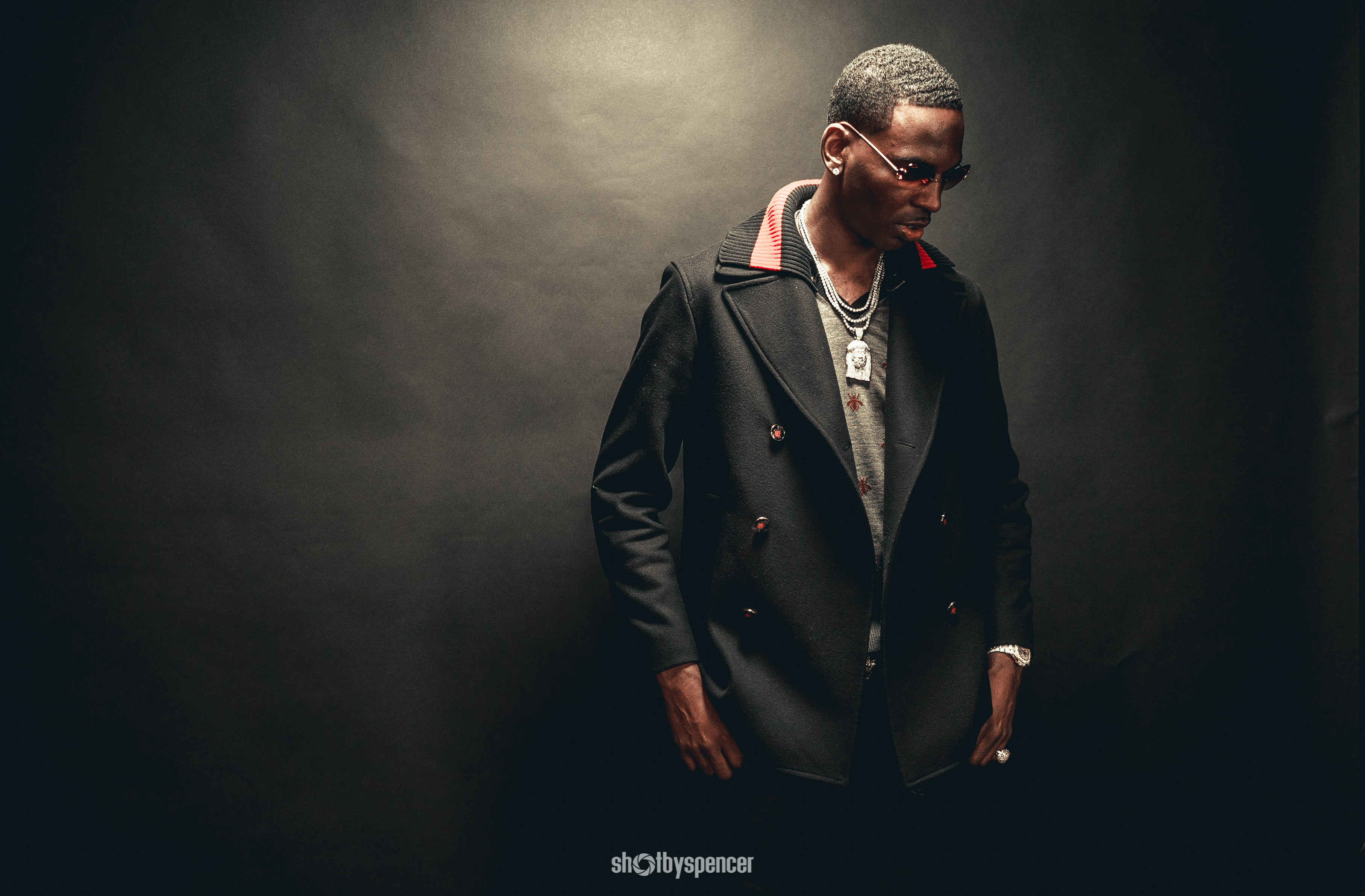 young dolph thinking out loud album download