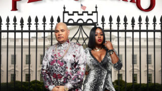 FAT JOE x REMY MA - Plata o Plomo - OFFICIAL COVER - CLEAN